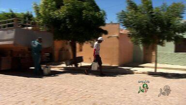 Cagece recebe série de recomendações para evitar falta de água - Bairros de Fortaleza estão sem água.