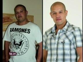 Conheça a história do professor de inglês que perdeu 40 kg em um ano - Ele traçou este objetivo e conseguiu realizar suas metas