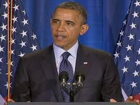 Obama adverte Síria sobre ameaça de ataques com gases químicos - A Casa Branca e os aliados querem assegurar que o governo sírio não use armas químicas ou biológicas contra a população. A Otan anunciou que vai instalar baterias antimísseis na fronteira da Síria com a Turquia.