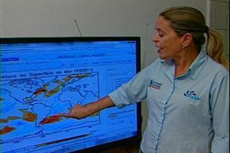 Meteorologista da Aesa explica o porquê da estiagem prolongada na Paraíba - Veja também a previsão para os próximos meses no Sertão do estado.