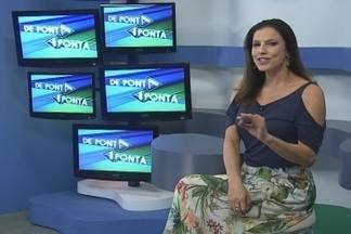 Veja os destaques do De Ponta a Ponta deste domingo (09/12) - No próximo domingo, o De Ponta a Ponta vai falar de uma sensação que deixa todo mundo em alerta: o MEDO. Não perca!