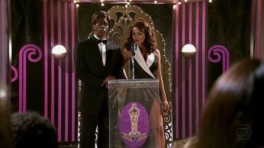 E o Oscar vai para... O melhor figurante de multidão! - A concorrência está acirradíssima com representantes de todas as partes do mundo!