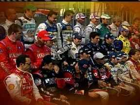 Corrida do Milhão decide o campeão da temporada da Stock Car - Se vencer, Cacá Bueno garante o pentacampeonato da competição.