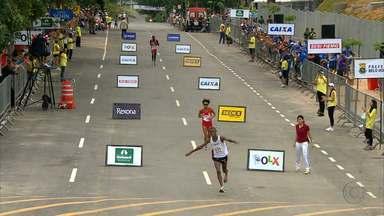 Corredor brasileiro vence a Volta Internacional da Pampulha - Desde 2007 os africanos dominavam a prova.