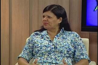 Especialistas falam sobre acidentes de trânsito - Para falar sobre acidentes de trânsito, a médica Rita Camarão, especialista em medicina de tráfego e o juiz do trânsito José Eulálio Figueiredo
