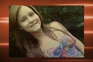 Polícia investiga desaparecimento de adolescente de 14 anos em Pires do Rio, GO - A garota desapareceu depois de ter ido a uma lanchonete com os amigos. Por volta das 23h30, o jovem teria deixado a adolescente na esquina de casa, onde aconteceu uma briga entre ele e o ex-namorado da adolescente, que não foi mais vista.