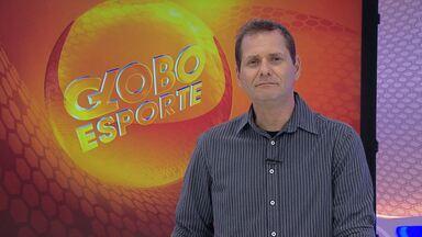 Confira os destaques do Globo Esporte MG desta sexta-feira - Confira os destaques do Globo Esporte MG desta sexta-feira
