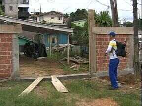 Seis pessoas morreram de leptospirose este ano em Curitiba - São 510 casos suspeitos e 60 confirmados. E a chegada do Verão e das chuvas, aumentam os riscos de contaminação.