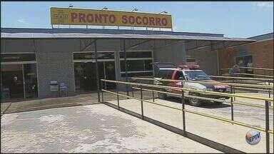 Fechamento de centro de saúde preocupa moradores de Cosmópolis - A falta de médicos e remédios na rede de saúde pública de Cosmópolis preocupa os moradores da cidade.