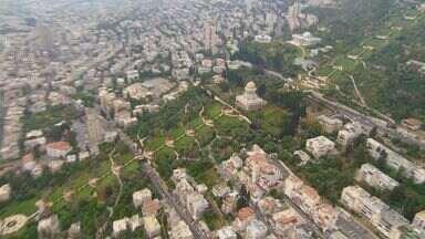 Globo Repórter exibe produção da EPTV em Jerusalém nesta sexta-feira (21) - Globo Repórter exibe produção da EPTV em Jerusalém nesta sexta-feira (21)