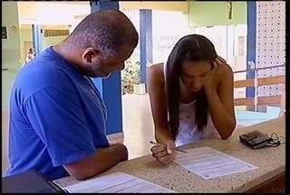 Esta sexta é o último dia para os pais fazerem a matrícula dos filhos - A matrícula vale para a rede pública de ensino.