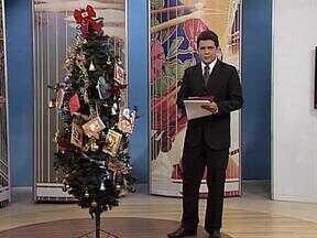 Confira as mensagens de Natal da promoção de Natal do PTV1 - Confira as mensagens de Natal da promoção de Natal do PITV 1ª Edição
