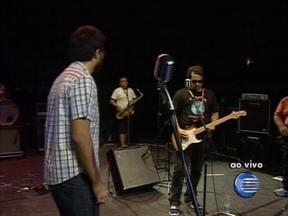 Pianista Luizão Paiva faz 40 anos de carreira e realiza encontro de gerações - Show acontece no Theatro 04 de Setembro com a participação da banda Maverick 75
