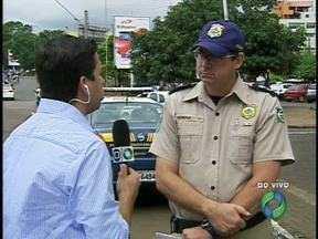 Número de assaltos na Ponte da Amizade preocupa a polícia - Veja como evitar problemas