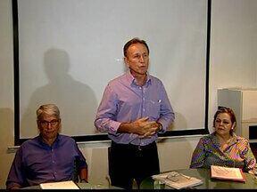 Paulo Piau irá assumir Uberaba, MG, com cerca de R$ 69 milhões de déficit - Dívida irá impactar administração nos próximos anos, segundo comissão.'Eu gostaria de pegar a Prefeitura em dia, sem dívidas', disse Piau.