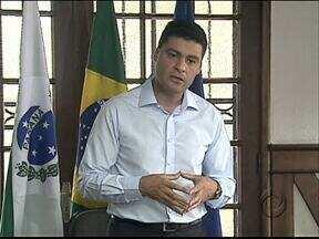 Marcelo Rangel anuncia parte do secretariado - O prefeito eleito de Ponta Grossa fez hoje à tarde o anúncio de 11 secretários e diretores de fundações