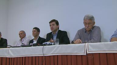 Equipe de transição de Geraldo Julio envia três projeto para a Câmara de Vereadores - Os projetos foram para votação em caráter de urgência. Um deles prevê a extinção de 632 cargos comissionados.