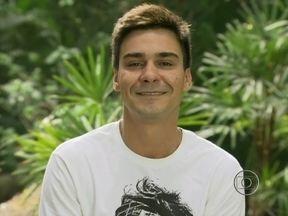 André Gonçalves elege o personagem que mudou a sua vida - Sabe qual foi a escolha do ator de Salve Jorge? Gopal, de Caminho das Índias