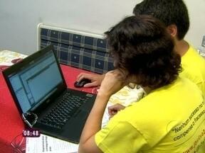 O casal Marcelo e Mônica Silva tem um método para evitar discórdia - Técnica da ponta do lápis pode ajudar a evitar desperdícios