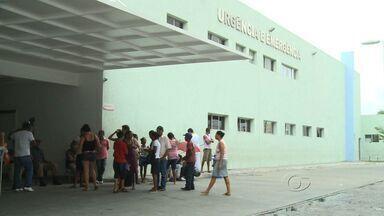 Pacientes com câncer aguardam transferência - Cinco pacientes estão internados no HGE aguardando transferência para hospitais especializados no tratamento de câncer.