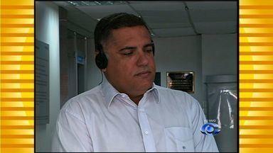Grupo vai apurar contrabando de pescado - Prejuízo dos produtores chegam a 1 milhão de reais.
