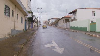 Confira a previsão do tempo para esta quinta-feira (10) no Sul de Minas - Confira a previsão do tempo para esta quinta-feira (10) no Sul de Minas