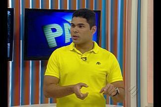 Paysandu contrata lateral Rodrigo Alvim - Confira os destaques do esporte paraense no programa Bom Dia Pará