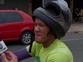 Quase metade dos motociclistas do Piauí não tem habilitação - São mais de 400 mil pessoas utilizando motos de forma irregular