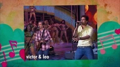 Artistas de vários estilos cantam o amor em vídeo de Branco Mello - A temática está presente em todos os estilos musicais