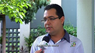 População do Cariri reclama das contas de água - Coordenador do departamento comercial da Cagece dá entrevista.
