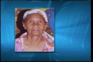 Idosa de 78 anos é assassinada em Montes Claros - Caso foi o primeiro homicídio registrado em Montes Claros em 2013. Polícia não tem pistas do suspeito.
