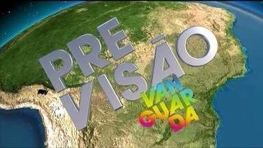Acompanhe os dados da previsão do tempo para a região bragantina e São José dos Campos - Dados são do Cptec/Inpe de Cachoeira Paulista.