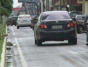 A nova 'Lei Seca' começa a dar resultados em Rondônia - Em Vilhena, caiu o número de autuações de motoristas alcoolizados. A queda é atribuída às mudanças na Lei, que estão refletindo também na vida dos taxistas.