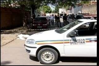 Dois assassinatos são registrados em menos de 24 horas em Montes Claros - Dois assassinatos são registrados em Montes Claros. Um senhora de 78 anos e um rapaz