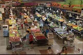 Furtos nos supermercados do ES aumenta durante verão - Produto mais visado é filtro solar.