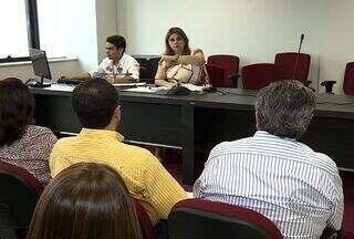 Reunião define últimos detalhes do Pré-caju 2013, em Sergipe - Será montado uma estrutura de saúde no Parque da Sementeira.