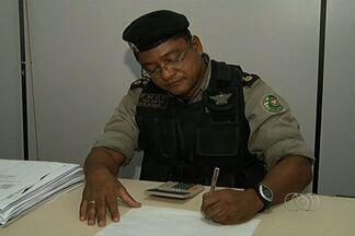 PM e Segurança Pública divergem sobre número de carros roubados no Entorno do DF - Enquanto Secretária de Segurança Pública calcula quase 1000 veículos roubados em 2012 na região, números da Polícia Militar não chegam a 500.