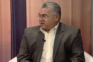 Tire suas dúvidas sobre aposentadoria, direitos domésticos e trabalhistas - O advogado Paulo Souto responde as dúvidas dos telespectadores sobre o assunto.