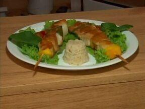 Alimentação equilibrada é necessária para emagrecer bem - Para malhar com qualidade, alimentação deve ser balanceada.