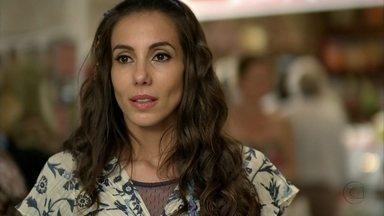 Ayla descobre que Bianca foi embora e se recusa a procurar Zyah - Esma reclama de Zyah ter ficado sozinho depois que Ayla conseguiu um pretendente