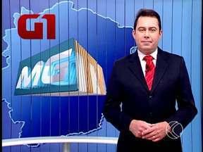 Confira os destaques do MGTV 1ª edição desta segunda (21) em Uberlândia e região - Quase 150 mil inquéritos concluídos e mais de 63 mil prisões em flagrante. Este é o balanço do trabalho da Polícia Civil de Minas Gerais em 2012.