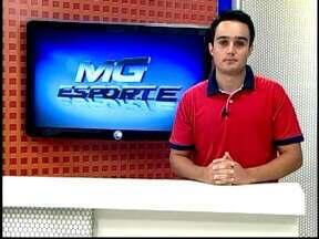 Destaque do MG Esporte - TV Integração - 21/01/2013 - Confira os destaques do programa desta segunda-feira