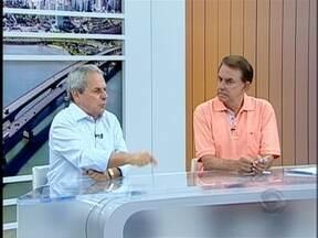 Roberto Alves e Miguel Livramento comentam a primeira rodada do Campeonato Catarinense - Figueirense e Avaí vencem e conquistam três pontos importantes.