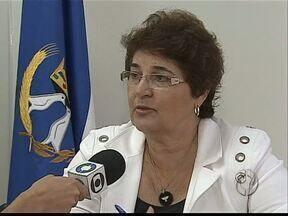 Secretária fala das propostas para a educação em Ponta Grossa - Esméria Saveli fala ao ParanáTV sobre como pretende administrar a educação municipal nos próximos 4 anos