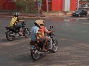 Falta de manutenção em motocicletas pode causar acidentes - Homem morreu em acidente causado por um problema na corrente da moto