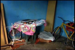 Pai é acusado de matar o filho a facadas - Crime aconteceu no Bairro Vila Fátima em Juazeiro do Norte.