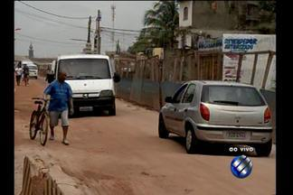 Trânsito na avenida Bernardo Sayão sofre alterações - Repórter Guilherme Mendes traz as informações.