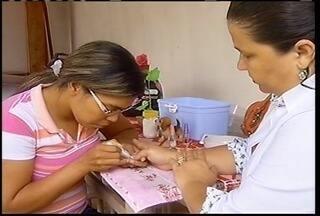 Saiba mais sobre o trabalho da manicure e as regras sanitárias a serem seguidas - Saiba mais sobre o trabalho da manicure e as regras sanitárias a serem seguidas.