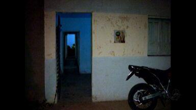 Fim de semana violento em Barbalha - Dois jovens foram assassinados na mesma hora em Barbalha. Os crimes aconteceram em bairros diferentes da cidade.