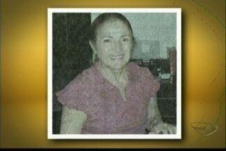 Suspeito de matar advogada é confirmado pela polícia do ES - Mulher foi morta há dois anos, em apartamento que morava, em Cachoeiro.